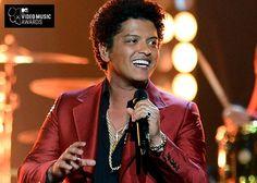 Bruno Mars will perform at the 2013 MTV #VMAs!