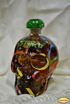 Tequila La Tilica Reposado