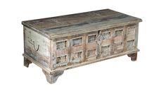 Decapar mueble castellano