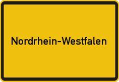 Schrott Container Nordrhein Westfalen