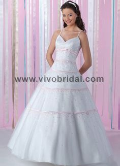 Vivo Bridal - Quinceanera Q-0011