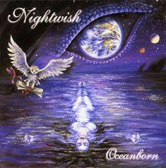 """Oceanborn é o segundo álbum de estúdio da banda finlandesa de metal sinfônico Nightwish, que foi lançado em 7 de dezembro de 1998 na Finlândia pela Spinefarm Records. É considerado pela maioria dos fãs e críticos como a grande """"estreia"""" da banda, e foi a partir de seu lançamento que ganharam notoriedade no cenário do…"""