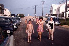 Lavalette NJ -1950's