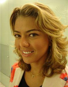 Leila Barros