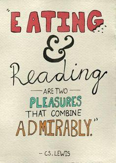 Reading ♡