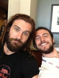 so. much. beard. porn.