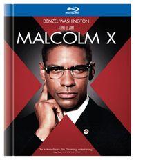 Malcolm X (Blu-ray Book) WARNER HOME VIDEO http://www.amazon.com/dp/B0045D3N3O/ref=cm_sw_r_pi_dp_UMZ8tb05RHXYX