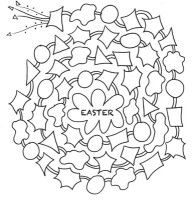 Blessed are the pure in heart coloring page. See more at