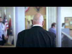 Back in Prison (Trailer)  //  Weldon Long