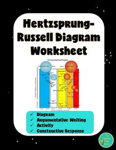 hr diagram worksheet middle school 1967 camaro wiring 21 best images science classroom hertzsprung russell constructive response activity