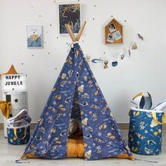Toddler Room Decor, Boys Room Decor, Kids Room, Kids Tents, Teepee Kids, Teepee Nursery, Nursery Decor, Jungle Room, Animal Room