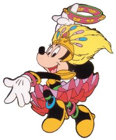 Festival Minnie Dance