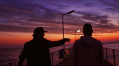 Okapi, Romania, My Life, Silhouette, Celestial, Sunset, Concert, Music, Youtube