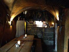 Středověká krčma U krále Brabantského in Praha, Hlavní město Praha
