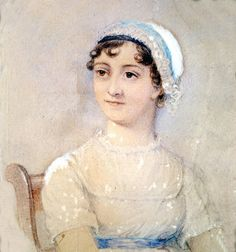 Jane Austen's prayer of gratitude, and request for grace and humility