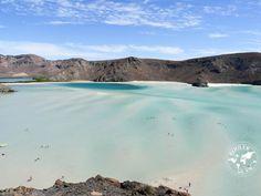 Balandra   Plages: notre top 5   Our top 5 best beaches • ROULER SA VIE