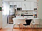 Ambientes pequenos: 38 dicas para aproveitar cada cantinho de casa | Casa