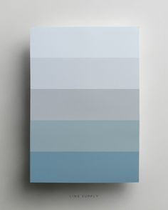 Frost gradient poster - linxsupply.com.