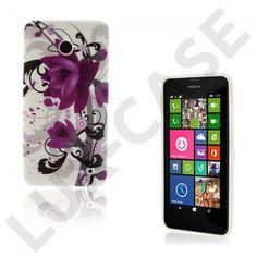 Westergaard (Elegant Lotus) Nokia Lumia 630 / 635 Deksel