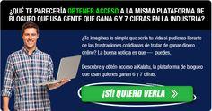 Sistema de Blogging de Kalatu: