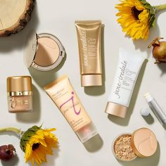 Don't forget to protect your skin, just because it's fall! Refer to our sun protection guide to learn more.