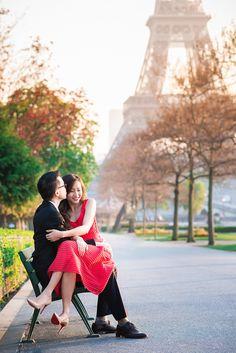 Paris photographer portfolio engagement and proposal15