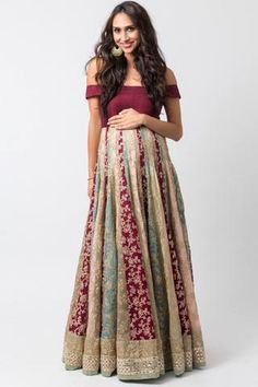 Anarkalis – holiCHIC African Print Fashion, Indian Fashion, Indian Maternity Wear, Anarkali Gown, Gown Pattern, Pre Pregnancy, Comfortable Outfits, Indian Outfits, What To Wear