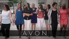 Here the stories of several Avon women, what is yours? Start a new chapter in the story of your life today with Avon. www.startavon.com Ref. Code hslocomb