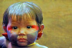 Ancestrais, índios, Amazonas