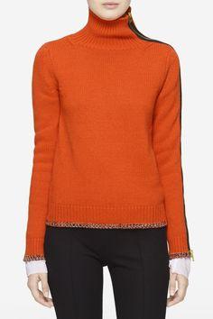 SARAH TURTLENECK Men Sweater, Turtle Neck, Sweaters, Shopping, Women, Fashion, Moda, Fashion Styles, Men's Knits