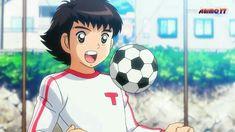 Captain Tsubasa, Fandom, Cartoon Characters, Fictional Characters, Episode 3, Anime Chibi, Cartoon Network, Childhood, Artwork
