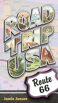 Road Trip USA - Route 66
