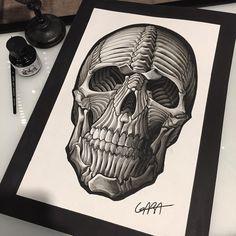 Gara (@gara_tattooer) • Foto e video di Instagram