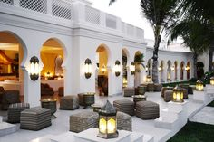 Baraza Resort & Spa Tanzania, Buro 24/7