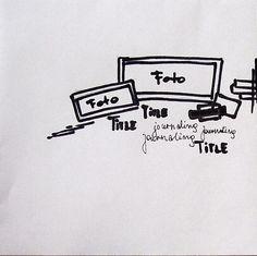 sketch by miraq for GOscrap #scrapbooking #sketch