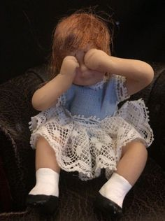 Delores Coles - little girl
