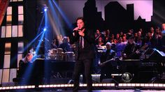 Rufus Wainwright - New York State Of Mind / Piano Man - Kennedy Center H... Gives me chills!!