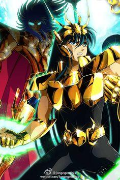 shiryu Marvel, Gold Dragon, Fan Art, Animation, Dragon Ball Gt, Anime Fantasy, Wallpaper, Les Oeuvres, Comic Art