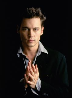 johnny depp photoshoot - Google Search