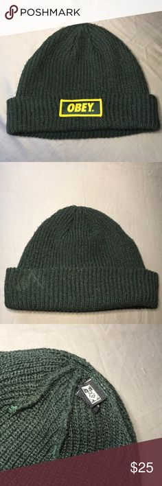 354c90605ea68 7 Best OBEY beanie images