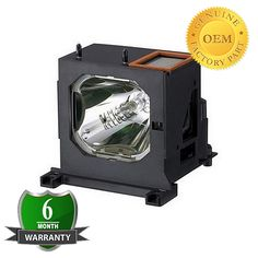 #OEM #sony-lmp-h200 #Sony #Projector #Lamp #Replacement for #VPL-VW50