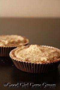 SCD Creamy Raw Lemon Pie