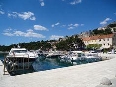 Brela Super gemütlicher Ort auf der Makarska Riviera