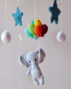 Always aspired to discover ways to knit, but unsure the place to begin? That Ove… – Best Amigurumi Baby Knitting Patterns, Amigurumi Patterns, Crochet Patterns, Cat Amigurumi, Crochet Baby Mobiles, Crochet Mobile, Crochet Toys, How To Start Knitting, Knitting For Beginners