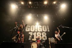 Go!Go!7188
