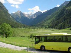 Der Planai Bus bringt dich zu deinem Wanderglück ins Rohrmoos (Wilde Wasser) #schladming #rohrmoos #untertal #wildewasser #planai #sommer Wilde, Summer Days, Road Trip Destinations, Water
