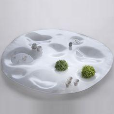 garden plate - junya ishigami