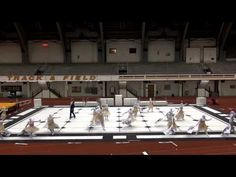 "▶ Purdue University Winterguard 2014 - ""After Hours"" - YouTube. One of my favorites this year."