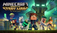 Minecraft: Story Mode: Βγήκε το trailer της 2ης season // More: https://hqm.gr/minecraft-story-mode-season-2-trailer // #AdventureGame #Android #FantasyGame #IOS #MacOS #Minecraft #Mojang #NintendoSwitch #PS3 #PS4 #SinglePlayer #Steam #StoryMode #TelltaleGames #WiiU #Windows #XBOX360 #XboxOne #AndroidGames #Entertainment #GameTrailers #Games #iOSGames #MacGames #Nintendo #PCGame #Photos #PlayStation #XBOX