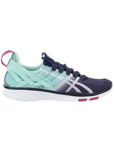 Gel-Fit Sana Training Shoe by Asics Product Image